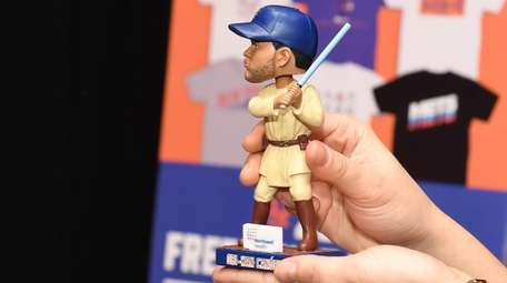 "The 2019 New York Mets Robinson Cano ""Obi"