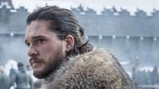 JON SNOW (Kit Harington) WHO Son of Lyanna