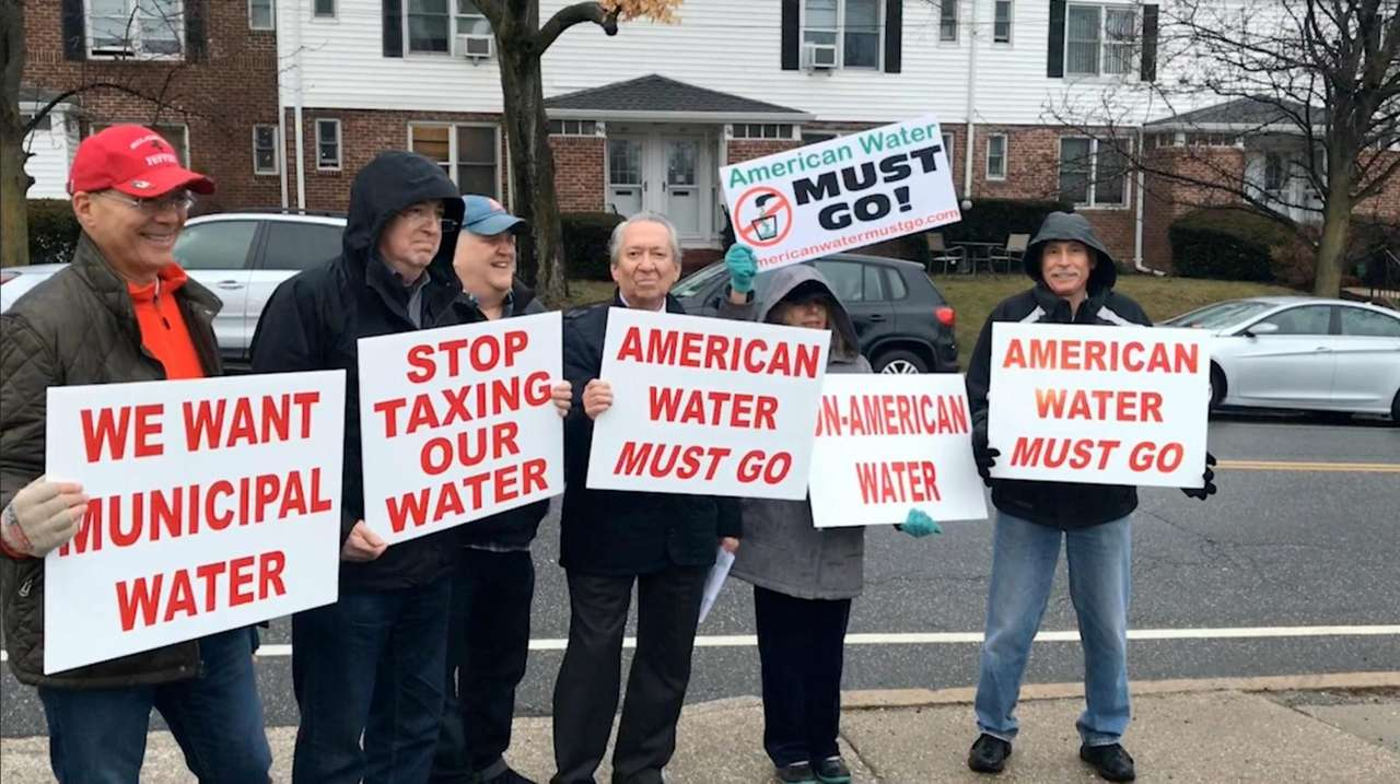 New York American Water has been promoting conservation
