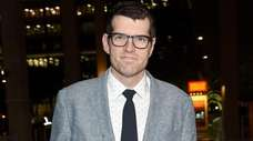 Timothy Simons attends Center Theatre Group's opening