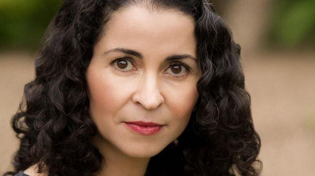 Laila Lalami, author of