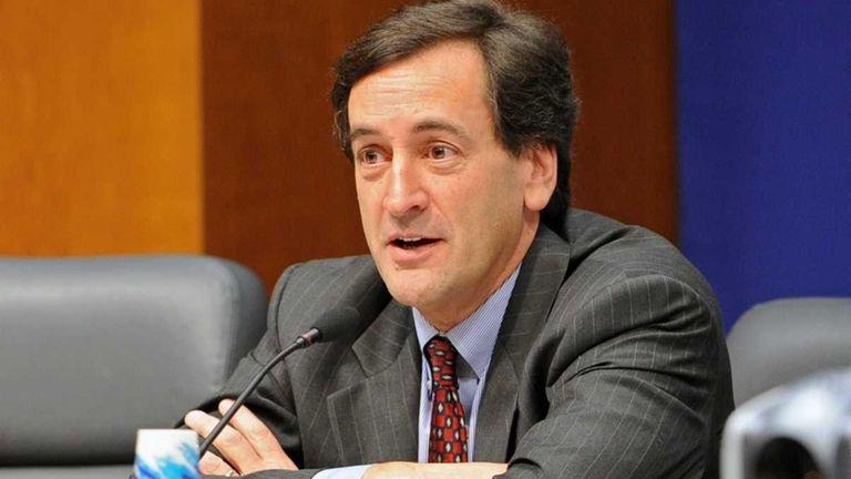 Sen. Charles J. Fuschillo Jr. (R-Merrick) in 2011.