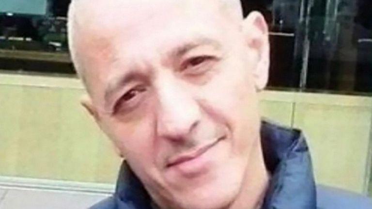 Moustafa Kassem, 53, of Bethpage.
