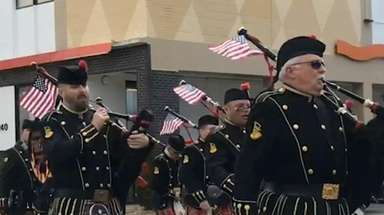 Rockville Centre held its 2019 St. Patrick's Day