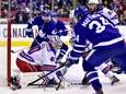 Toronto Maple Leafs center Auston Matthews (34) and