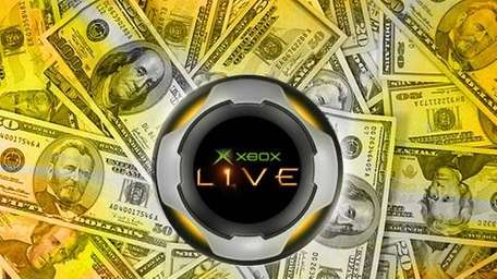 XBox Live Membership Auto renewal cost gamers too