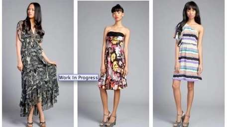 Womenswear from Tracy Reese is on sale this