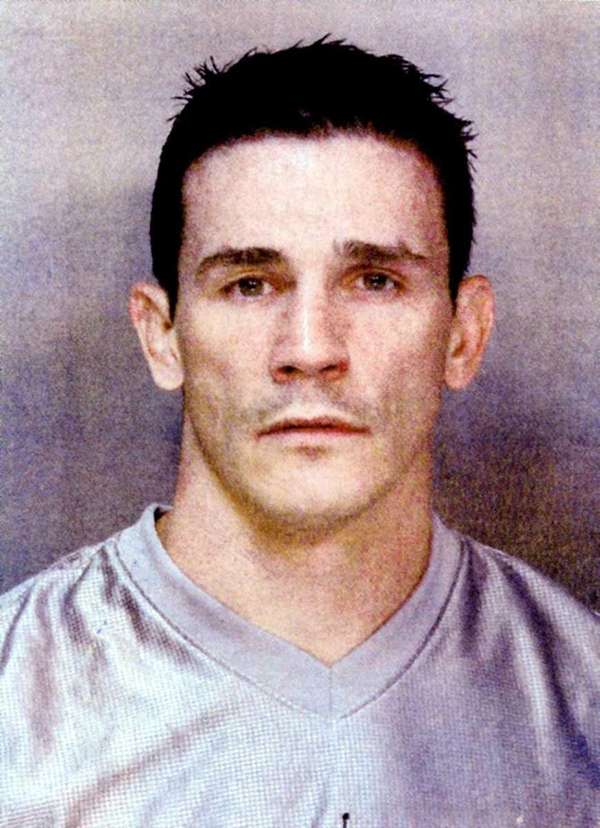 Undated photo of Christian Tarantino.