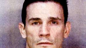 Undated photo of Christian Tarantino.