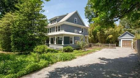 This Glen Cove home is listed for $639,000.