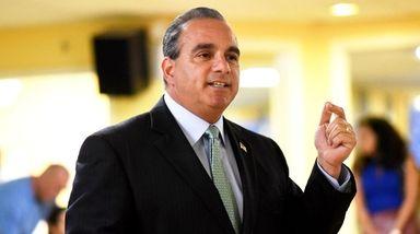 Councilman Steven Labriola said he did not mean