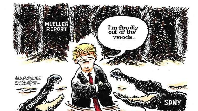 AmNewYork/Jimmy Margulies