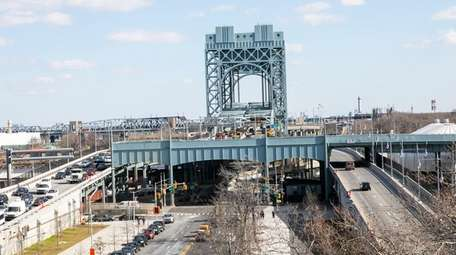 Drivers who cross the RFK-Triborough Bridge likely wouldn't
