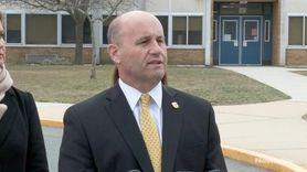 Nassau Police Commissioner Patrick Ryder said Monday a