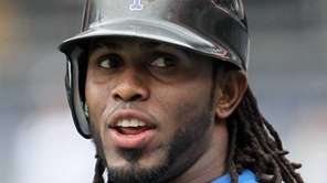 Mets shortstop Jose Reyes says he wants to