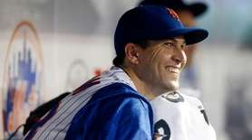 The Mets and Jacob deGrom agreed to terms
