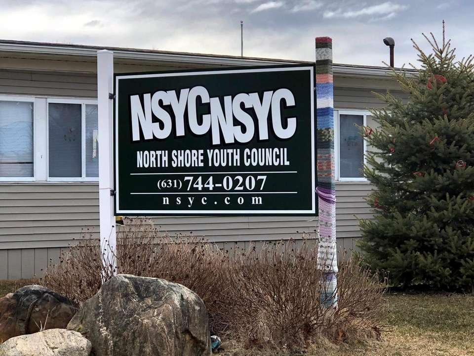 The North Shore Youth Council in Rocky Point