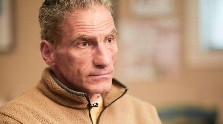 John Franzese Jr., son of longtime mob underboss
