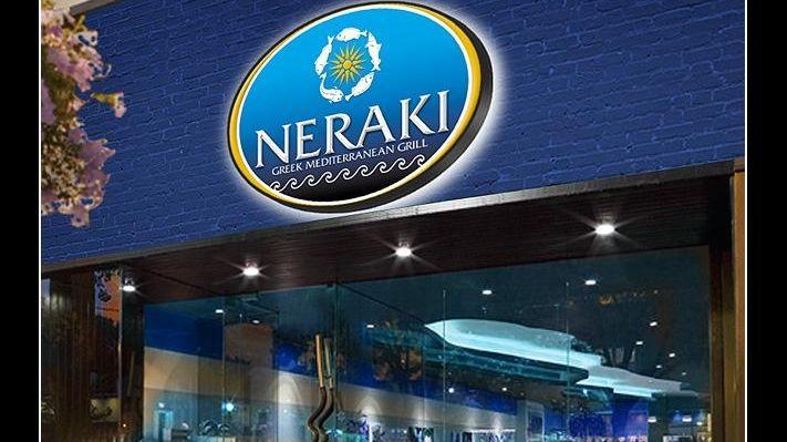 A look at Neraki Greek Mediterranean Grill in