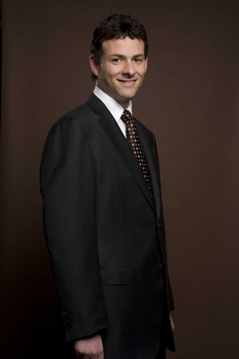 David Einhorn, president of the hedge fund Greenlight