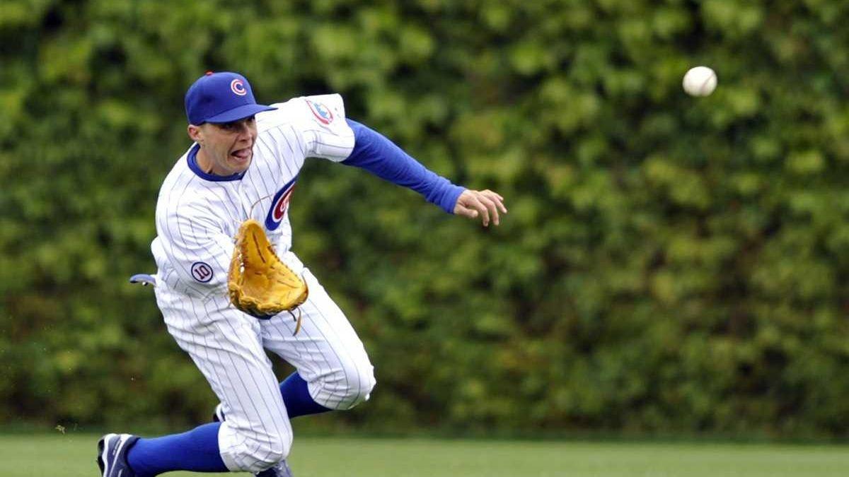 Tony Campana is running wild | Newsday