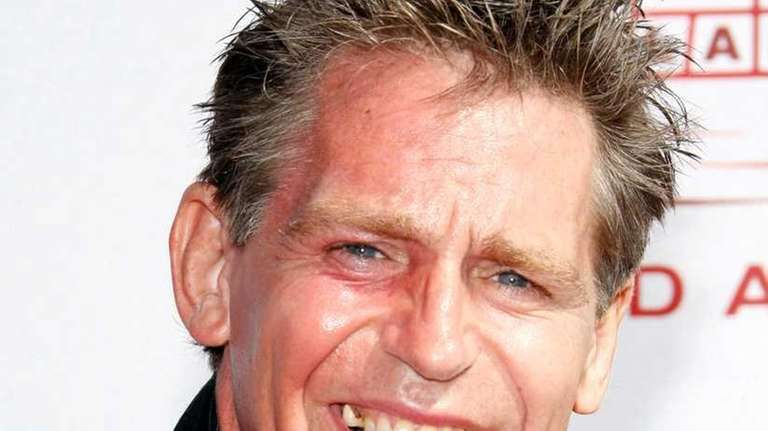 Actor Jeff Conaway arrives at the 6th annual