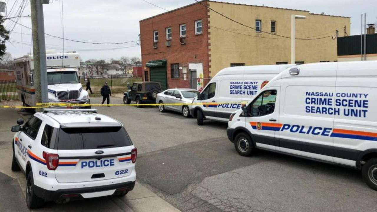 Police are investigating the stabbing death of an