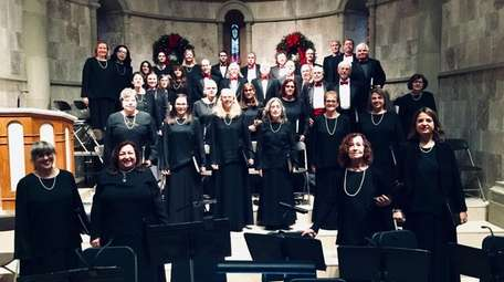 The Long Island Choral Society turns 90 with