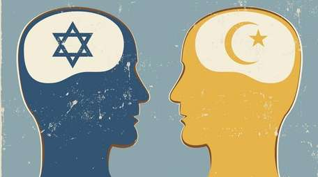 Jews and Muslims share Jerusalem as the center