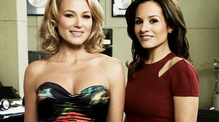 Jewel is the host of the new Bravo