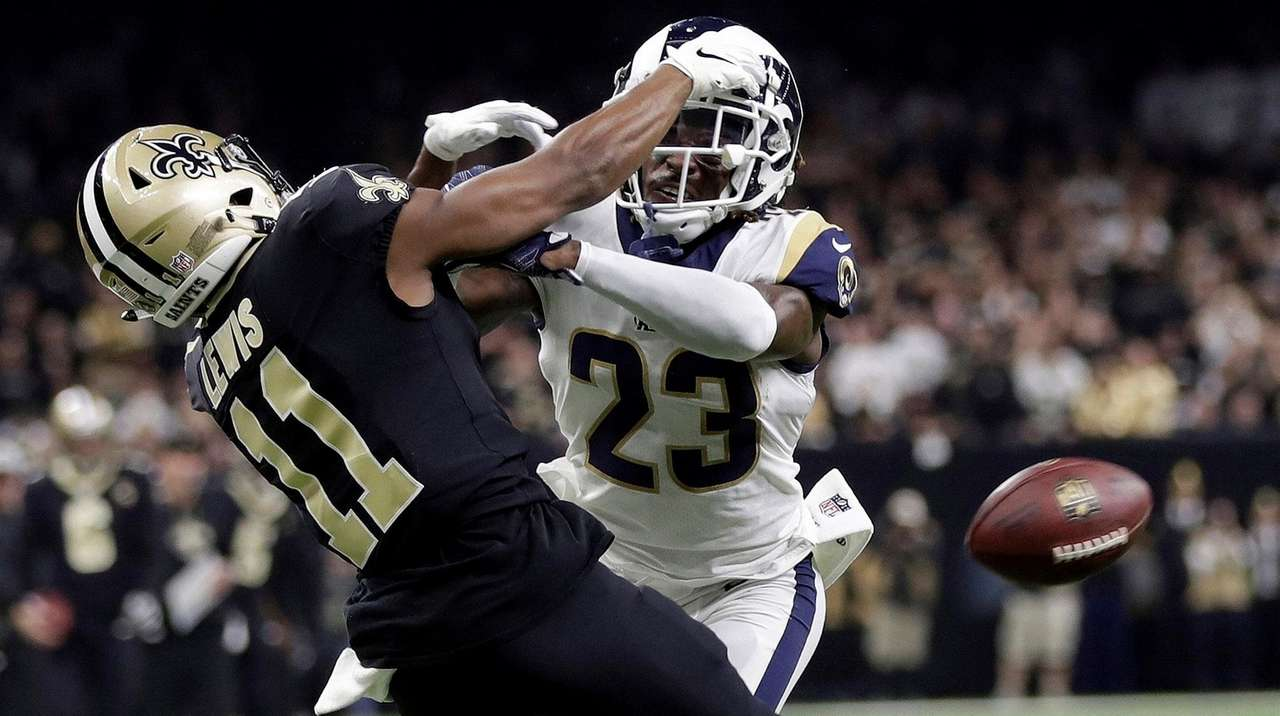 Glauber: Pass interference review is just the start
