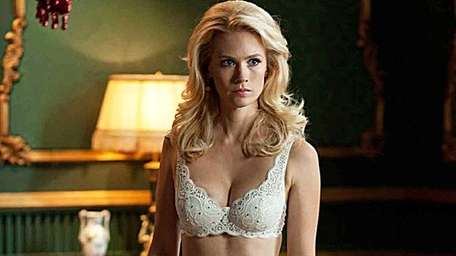 January Jones in