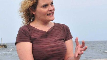 Natasha Alexenko talks about the founding of Natasha's