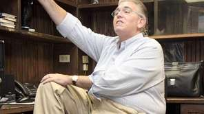 Mike Francesa's ratings have remained strong even after