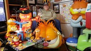 Long Islanders Cathy and Robert Kothe spent over