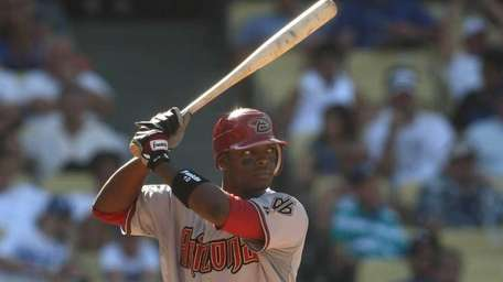2005: Justin Upton, Diamondbacks Position: Shortstop | School: