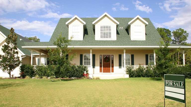 First impressions matter when selling a home, real