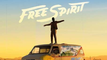 "Khalid's ""Free Spirit"" on RCA Records."