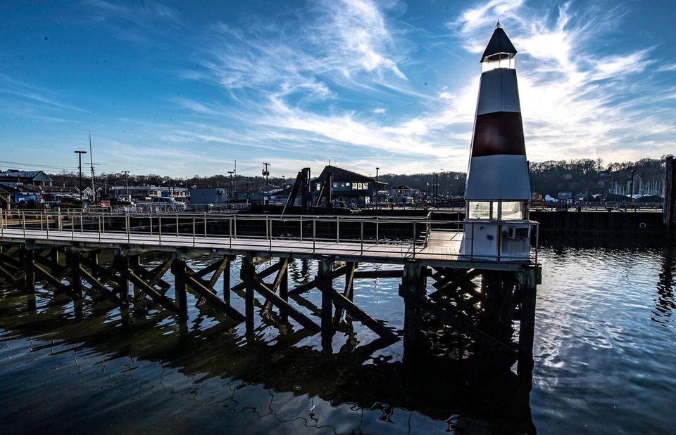 Feature Port Jefferson Tuesday Feb. 5, 2019