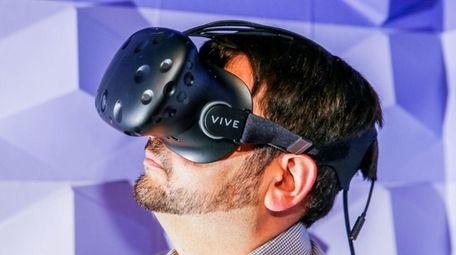 Sharp visuals, great motion controls and full-room sensing