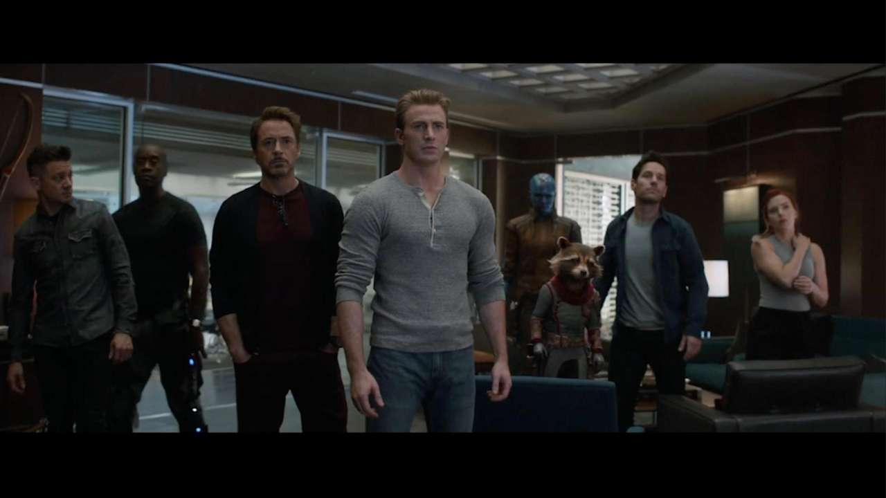 Marvel Studios has released the latest trailer for