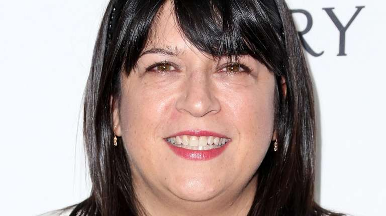 """E L James, author of the """"50 Shades"""""""