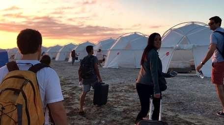 "Netflix's ""Fyre"" a documentary about ill-fated Fyre music"