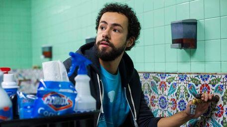 "Ramy Youssef stars in Hulu's ""Ramy."""
