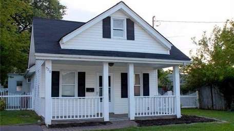 This Freeport ranch, for $290,000, includes two bedrooms