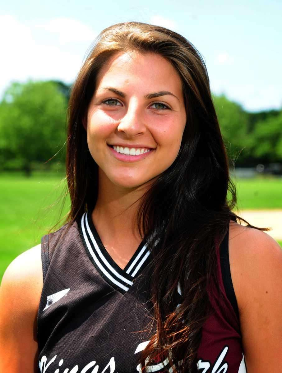 LINDSAY TAYLOR Long Island Player of the Year