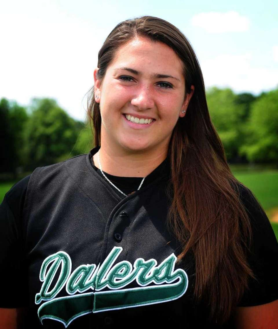 ISABELLA CORRAO Nassau Player of the Year Farmingdale,