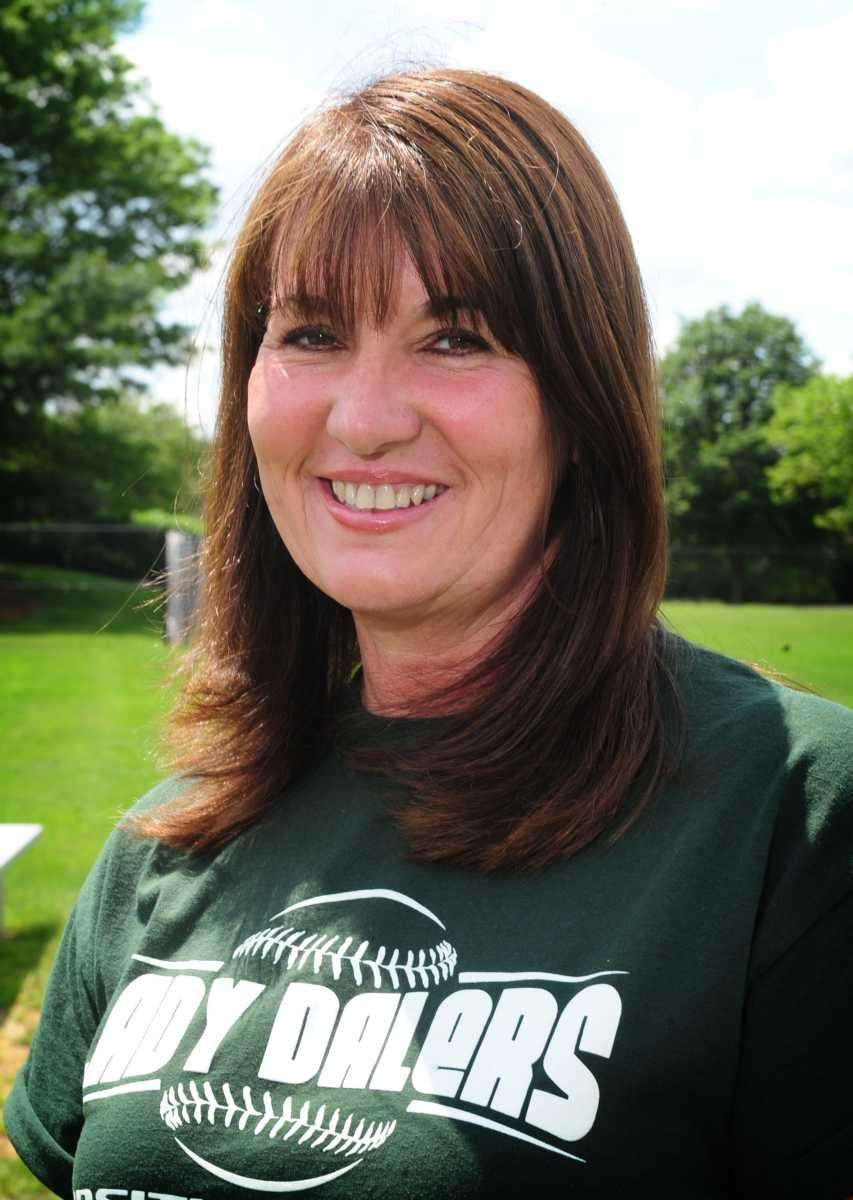 LAURA MALONE Nassau Coach of the Year Farmingdale