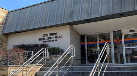 The Sixth Precinct in Manhasset is expected to