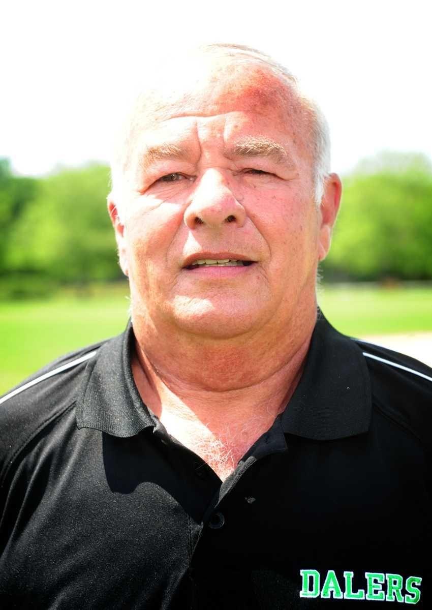 BOB HARTRANFT Nassau Coach of the Year Farmingdale